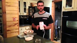 How to Save & Store Egg Shells for use in the Garden: Organic Calcium