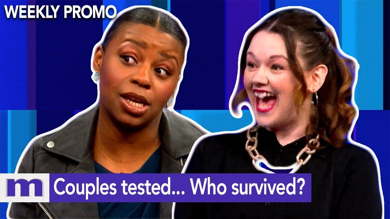 Maury Show Full Episodes 2020.Teen Couples Tested Who Survived The Maury Show