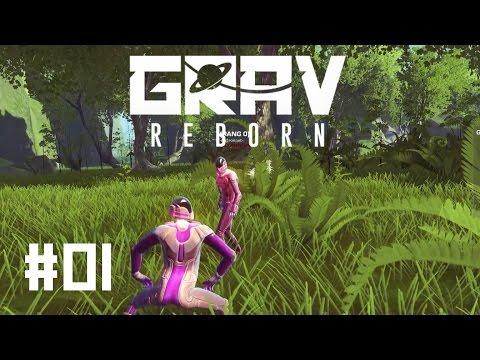 GRAV Reborn -
