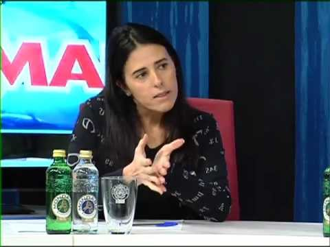Galicia Opina 15 Enero entrevista Guadalupe Murillo