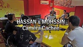 Hassan & Mohssin - Caméra Cachée   مقلب للثنائي حسن ومحسن