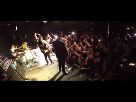 Silverstein - My heroine (LIVE) @ Bogotá - Colombia