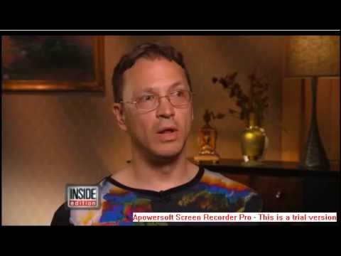 Michael Alig released from prison interview