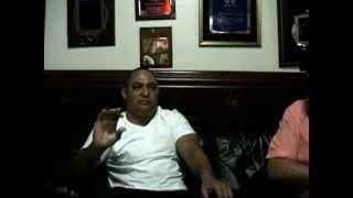 Entrevista a Yovanny Rodriguez 1