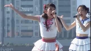 1. 初恋サイクリング 2. キタコレ! モーニング 3. むてきのうた.
