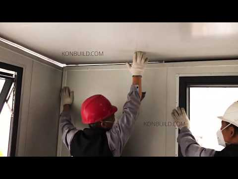 The Best Expandable Container Home | Oslo Grand