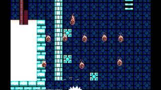 Mega Man √-1 - 4 - new rinka flavour