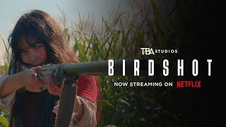 Mikhail Red's BIRDSHOT is now streaming on Netflix!