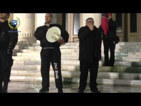 Η απάντηση του Ν.Γ. Μιχαλολιάκου στις τρομοκρατικές επιθέσεις