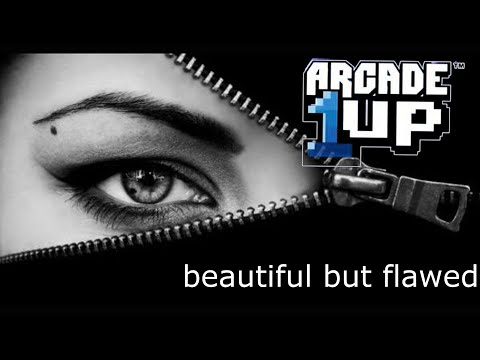 Arcade1up Pinball - Final Review from Evil Genius Entertainment