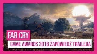 Far Cry | Game Awards 2018 zapowiedź trailera