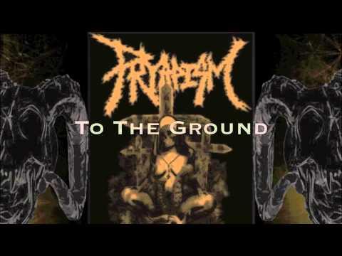 Pryapism - From Nuns To Nymphos (lyric video)
