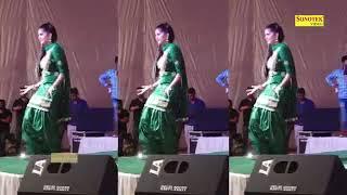 Sapna Choudhary dance Dus Din bhitar Sun Le Majnu