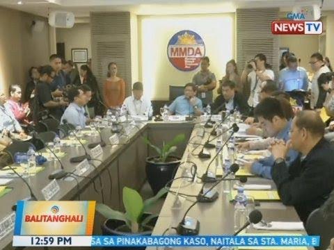 BT: Metro Manila LGU, handa sakaling magpatupad ng lockdown
