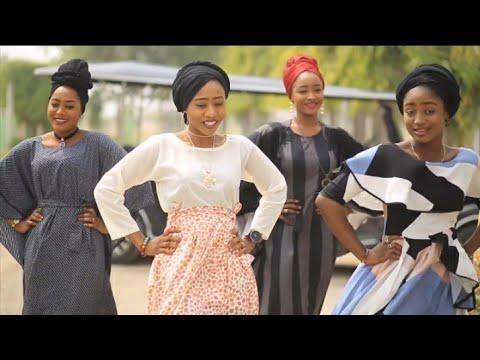 Download _Maryam_Yahya_Zulihat_Zperrty Full Hausa Video Song 2018 Ft. Garzali Miko