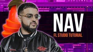 How To Make A Nav Type Beat In Fl Studio 12