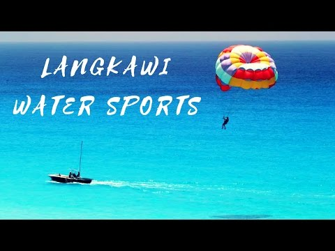 Amazing Activities in Langkawi | Malaysia Travel