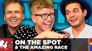 On The Spot: Ep. 50 - The Amazing Jock Models | Rooster Teeth