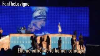 "Taylor Swift - ""You Belong With Me"" - Traducida al Español"