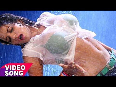 भोजपुरी मजेदार गीत 2017 - दबा दs जोबना कस के - Monalisa - Bhojpuri Hit Songs 2017 new