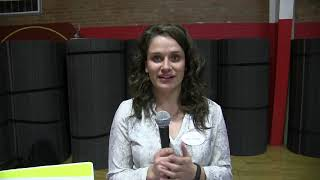 An Interview with Samantha Freese - Colorado Workforce Center || GlenX Career Expo Spring 2019