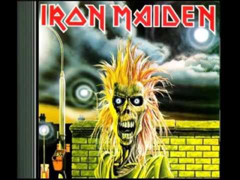 Iron Maiden - (1980) Iron Maiden *Full Album*