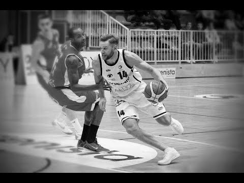 Cory Johnson #14  - T71 Dudelange Highlights 2017-18 (Luxembourg Total League)