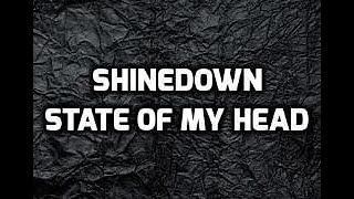 Shinedown - State Of My Head (1 Hour)
