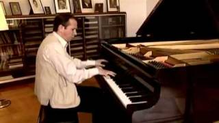 Sergei Vasilievich Rachmaninoff Documentary Part 06 of 07
