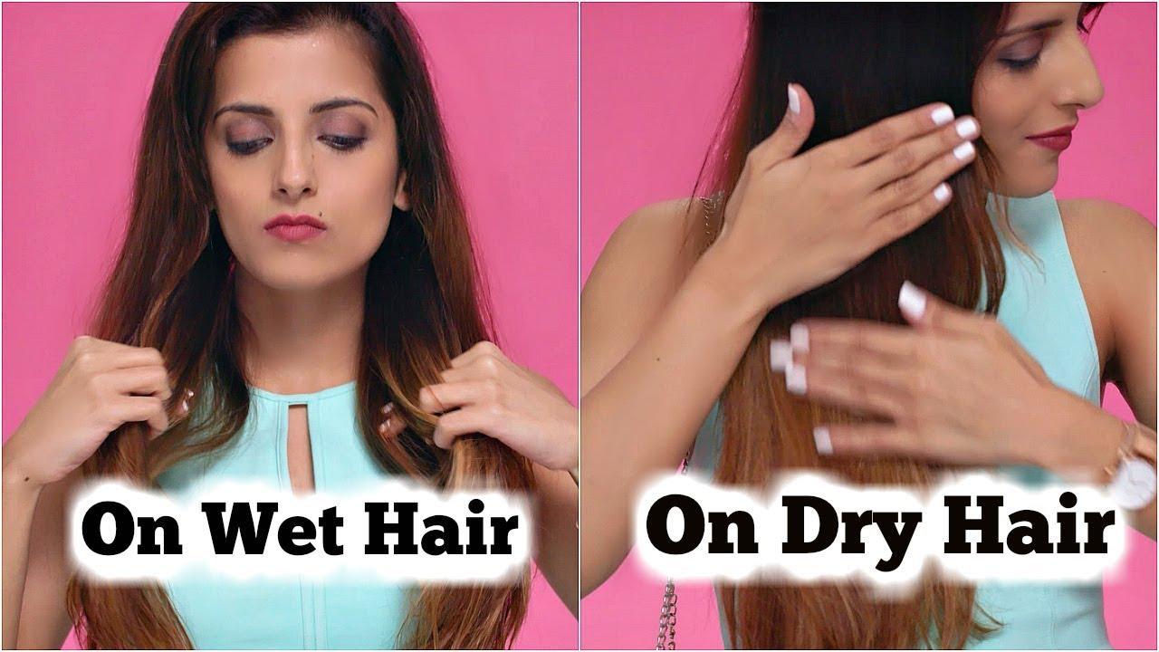 Hair Serum Can Be Fun For Everyone