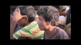 Exclusive Human History of Arakan Rohingya Muslim People video.They will Kill us all,please help us!