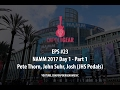 Download Dapoer Gear (Eps 23) - Dapoer Gear Goes to NAMM 2017 Day 1 (PART 1) MP3 song and Music Video