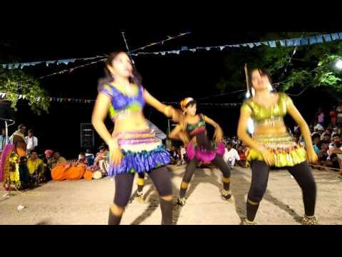 Naan Soodana Mohini - Dance - Karakattam - 1080p