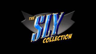 Sly Cooper Soundtrack - Into The Machine  - HD Collection Ver
