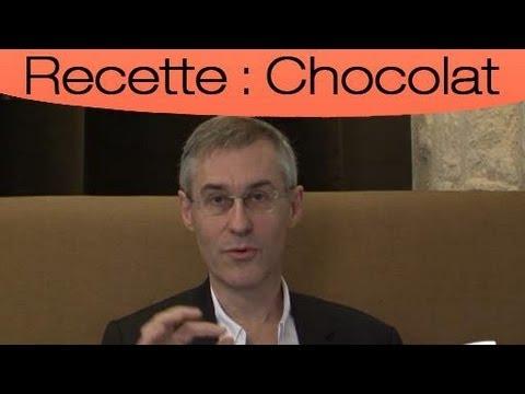 comment fabriquer des bonbons au chocolat youtube. Black Bedroom Furniture Sets. Home Design Ideas