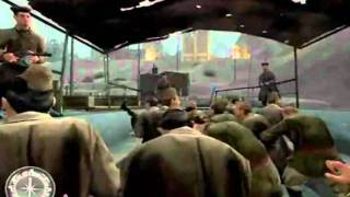 Stalingrado 1942 (Call of Duty)