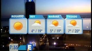 PRONOSTICO #Rosario #HoyViernes #SomosRosario #DiegoOlobardi
