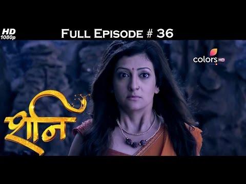 Shani - 26th December 2016 - शनि - Full Episode (HD)