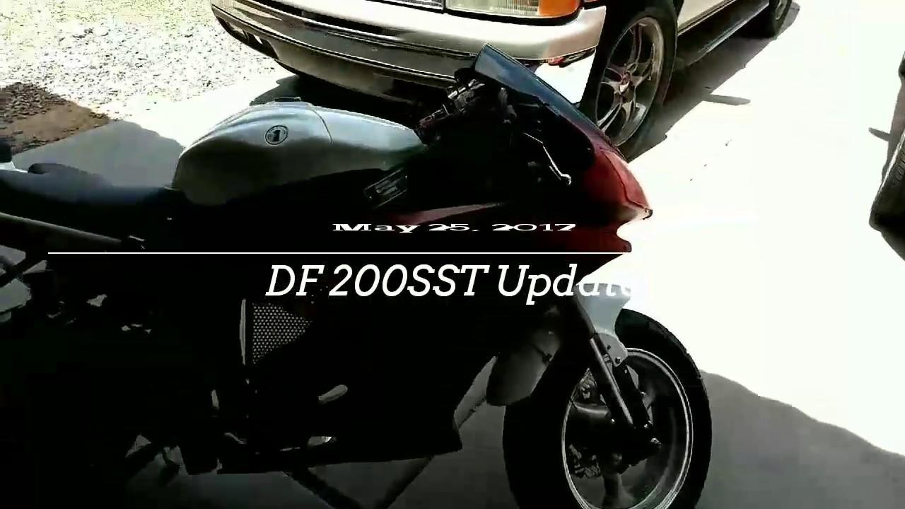 Dong Fang 200SST Update : LightTube
