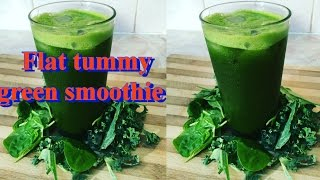 Flat tummy green smoothie ( lose belly fat in a week ) subscribe to chef ricardo cooking ▸ http://bit.ly/sub2chefricardocooking turn on notifications 🛎 subsc...