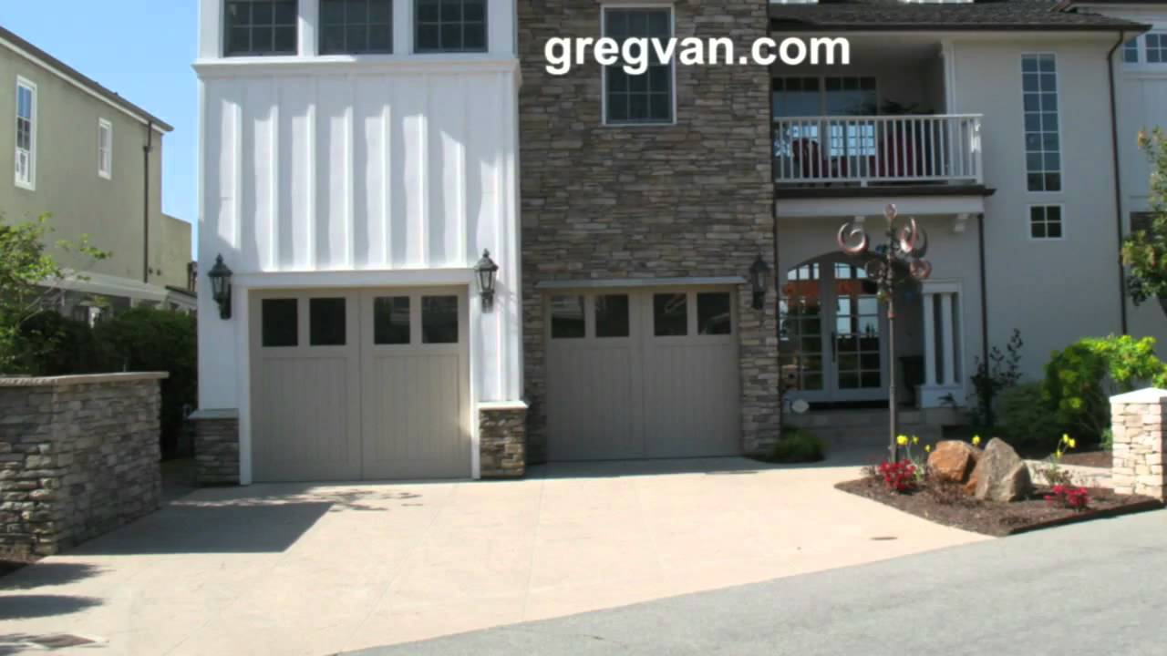 garage door design ideas architectural designing tips youtube