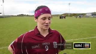 Dublin v Galway Post Match Interviews