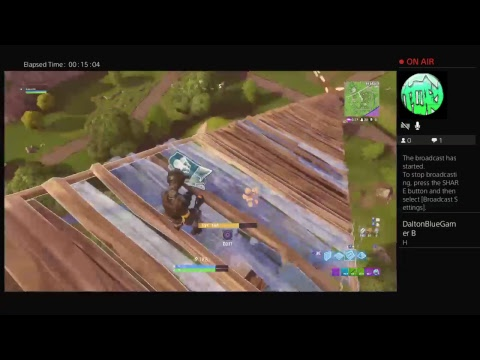 How to build in fortnite like a god