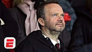 If Ed Woodward stays Manchester United will have to wait 30 years for title – Nicol | Premier League