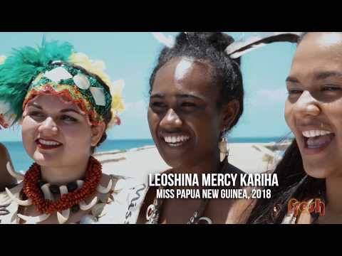 Hosted by the Miss Pacific Islands 2019 Contestants | Fresh S09 EP2