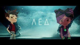 """Трейлер фильма """"Лёд"""" (пародия от """"Герои Энвелла"""")/ 1080 р"""