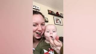 10 Minutes Funny with Babies - Funny Baby Videos
