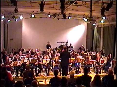 Manhattan Wind Ensemble - December 13th, 2011 - 07 October