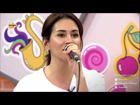 Aynur Aydın, Bana Aşk Ver, Canlı Performans