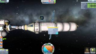 Kerbal Space Program - Career Mode Guide For Beginners - Part 20